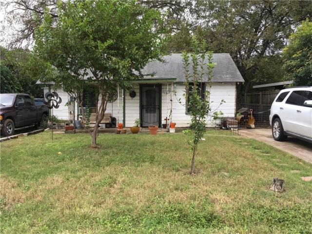 603 Tillery St, Austin, TX 78702 (#8950557) :: Ana Luxury Homes