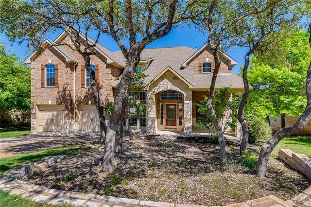 5217 Texas Bluebell Dr, Spicewood, TX 78669 (#8951246) :: First Texas Brokerage Company