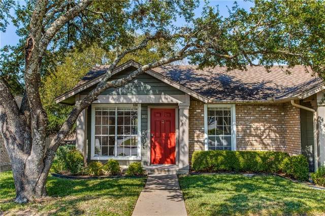1015 E Yager Ln #141, Austin, TX 78753 (#8951681) :: Front Real Estate Co.