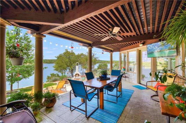 321 Harbor Dr, Spicewood, TX 78669 (#8951930) :: Lucido Global