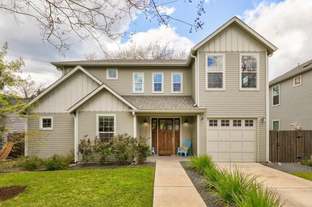 3302 Funston St, Austin, TX 78703 (#8952096) :: The Gregory Group