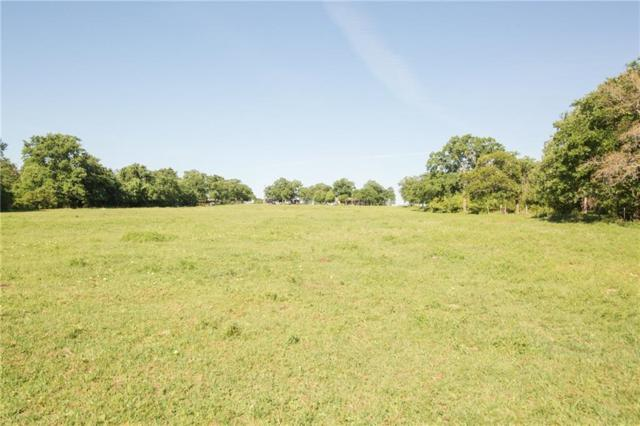 TBD I-10 West Access Road, Harwood, TX 78632 (#8952286) :: Realty Executives - Town & Country