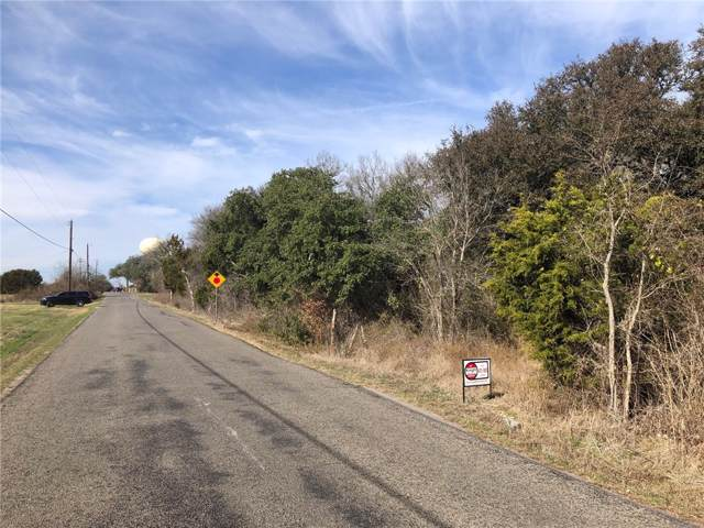 Royal Blackberry Rd, Salado, TX 76571 (#8952961) :: Realty Executives - Town & Country