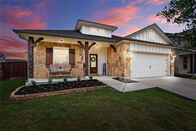 101 Fattoria Cv, Liberty Hill, TX 78642 (#8954382) :: The Perry Henderson Group at Berkshire Hathaway Texas Realty