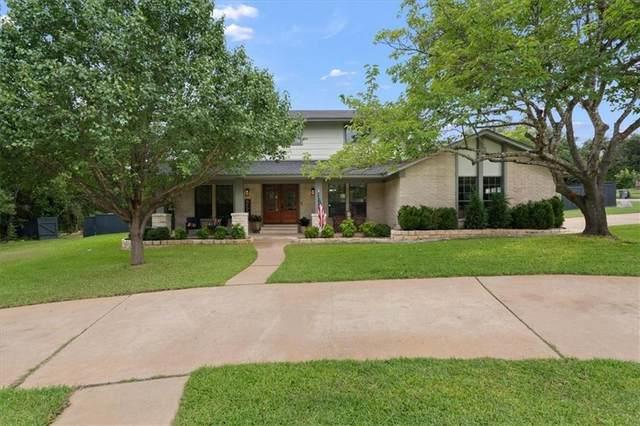 10620 Glass Mountain Trl, Austin, TX 78750 (#8954965) :: Papasan Real Estate Team @ Keller Williams Realty