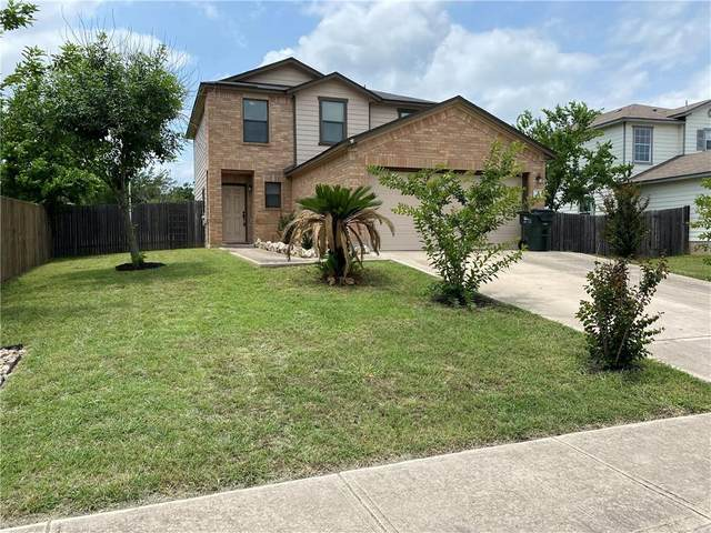 311 New Country Rd, Kyle, TX 78640 (#8955802) :: Watters International
