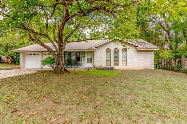 304 Thistlewood Dr, Austin, TX 78745 (#8955887) :: RE/MAX Capital City