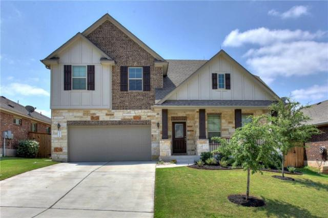 132 Fort Cobb Way, Georgetown, TX 78628 (#8956105) :: Zina & Co. Real Estate