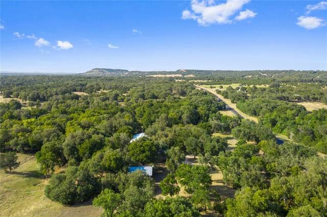 2951 County Road 228, Florence, TX 76527 (#8956167) :: R3 Marketing Group