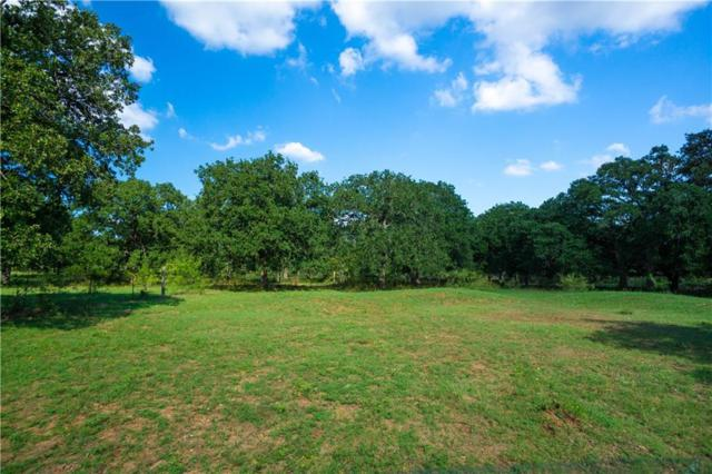 Tract 20 Cross Creek Rd, Georgetown, TX 78628 (#8956801) :: Papasan Real Estate Team @ Keller Williams Realty