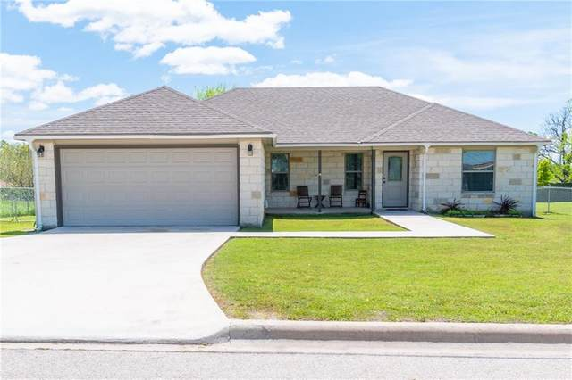 1203 E Live Oak St, Burnet, TX 78611 (#8957343) :: RE/MAX Capital City