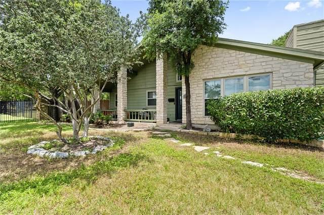 14808 General Williamson Dr, Austin, TX 78734 (#8958443) :: Papasan Real Estate Team @ Keller Williams Realty
