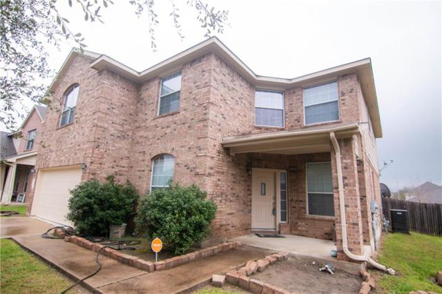 12709 Wood Lily Trl, Elgin, TX 78621 (#8959046) :: Zina & Co. Real Estate
