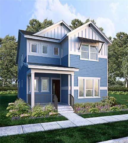 3129 Chennault St, Austin, TX 78723 (#8959493) :: Papasan Real Estate Team @ Keller Williams Realty