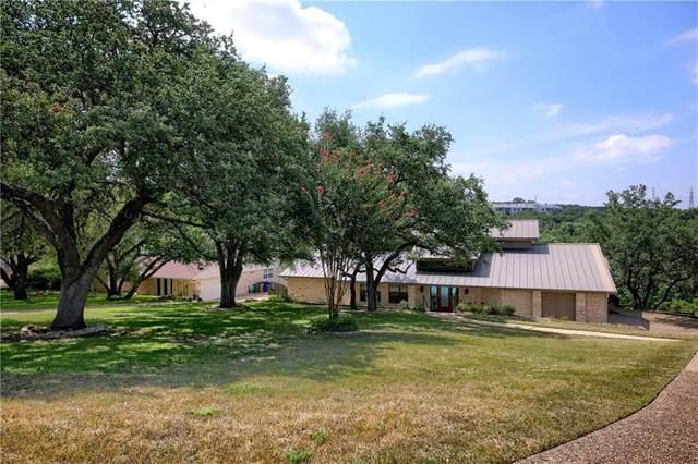 5607 Painted Valley Dr, Austin, TX 78759 (#8960302) :: Papasan Real Estate Team @ Keller Williams Realty
