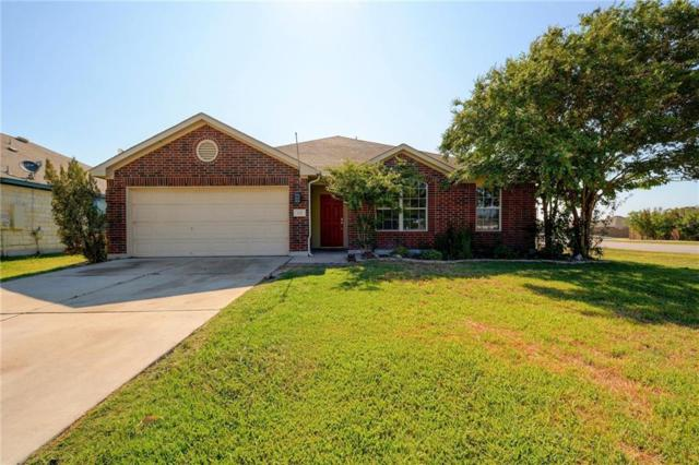 100 Edison Dr, Hutto, TX 78634 (#8960597) :: The Perry Henderson Group at Berkshire Hathaway Texas Realty