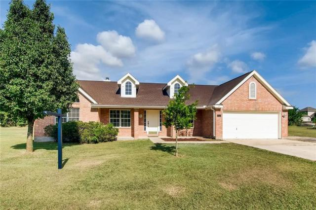 20908 Sleepy Daisy Cv, Pflugerville, TX 78660 (#8961436) :: The Heyl Group at Keller Williams