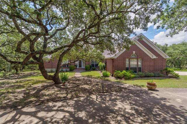 11901 Jess Dr, Austin, TX 78737 (#8962345) :: The Perry Henderson Group at Berkshire Hathaway Texas Realty