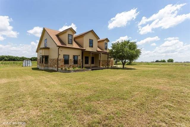 17211 Steger Ln, Manor, TX 78653 (#8962388) :: RE/MAX Capital City