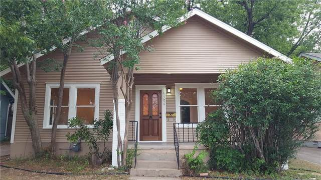 4306 Duval St, Austin, TX 78751 (#8963484) :: The Perry Henderson Group at Berkshire Hathaway Texas Realty