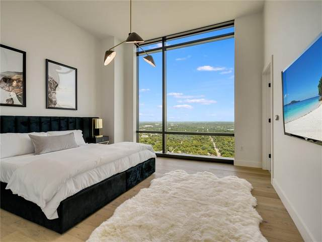 70 Rainey St #3203, Austin, TX 78701 (#8963546) :: Front Real Estate Co.