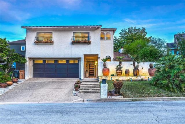 4503 Knap Holw, Austin, TX 78731 (#8963711) :: Forte Properties