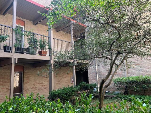 3431 North Hills Dr #207, Austin, TX 78731 (#8964118) :: The Perry Henderson Group at Berkshire Hathaway Texas Realty