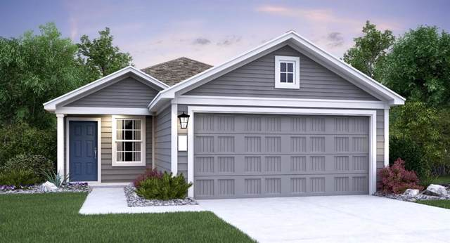 200 Vulcan Dr, Jarrell, TX 76537 (#8964225) :: Service First Real Estate