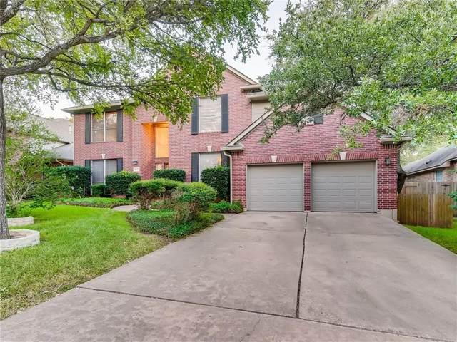 11227 Tracton Ln, Austin, TX 78739 (#8964497) :: Papasan Real Estate Team @ Keller Williams Realty