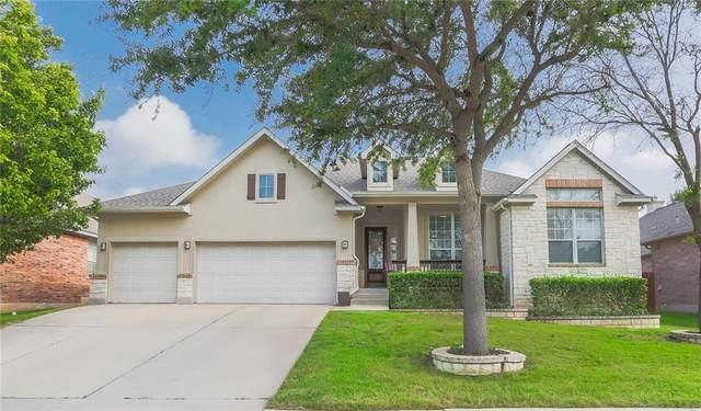 2411 Dartford Bnd, Cedar Park, TX 78613 (#8964524) :: Green City Realty