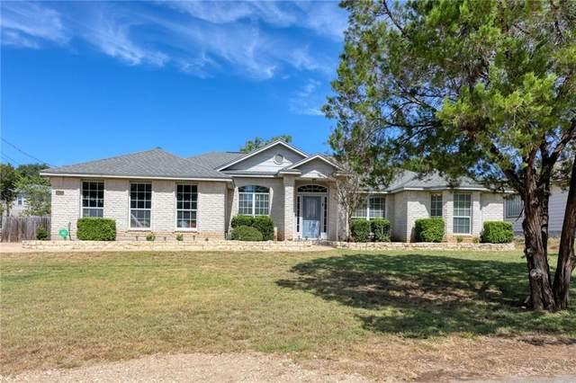 21008 Green Park Dr, Lago Vista, TX 78645 (#8964696) :: Lauren McCoy with David Brodsky Properties