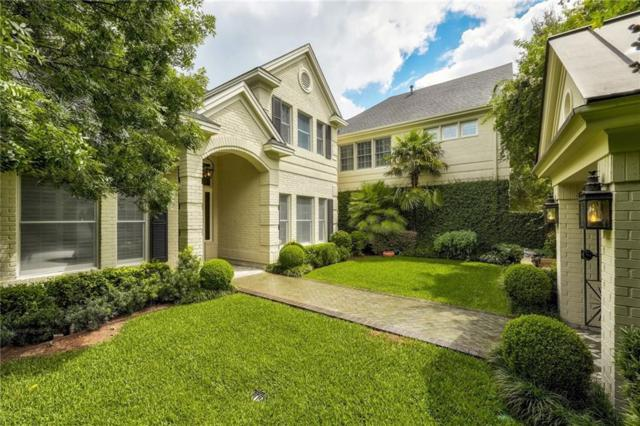 3112 Above Stratford Pl, Austin, TX 78746 (#8964705) :: Austin Portfolio Real Estate - The Bucher Group