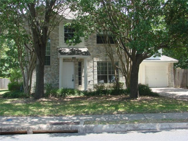 2110 Aster Way, Round Rock, TX 78665 (#8964757) :: Austin International Group LLC