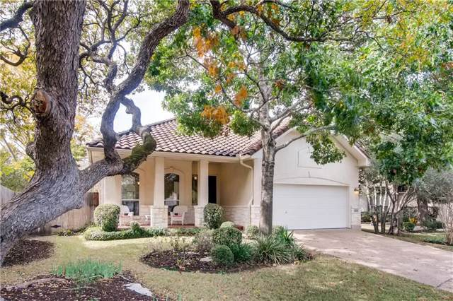 10308 Dalea Vista Ct, Austin, TX 78739 (#8965197) :: The Perry Henderson Group at Berkshire Hathaway Texas Realty