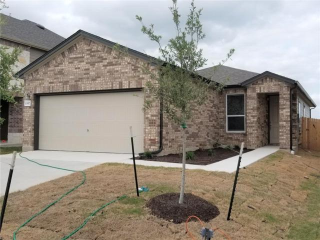 13817 Benjamin Harrison, Manor, TX 78653 (#8965411) :: Lauren McCoy with David Brodsky Properties