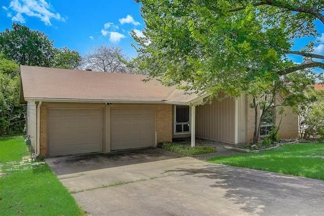 8705 Clarewood Dr, Austin, TX 78758 (#8967278) :: Papasan Real Estate Team @ Keller Williams Realty