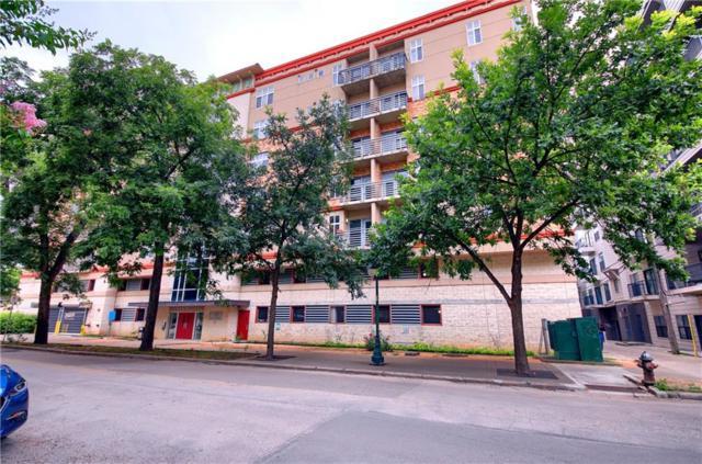 711 W 26th St #409, Austin, TX 78705 (#8967446) :: RE/MAX Capital City
