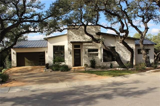 16101 Shady Nest Ct #41, Austin, TX 78738 (#8968295) :: The Heyl Group at Keller Williams