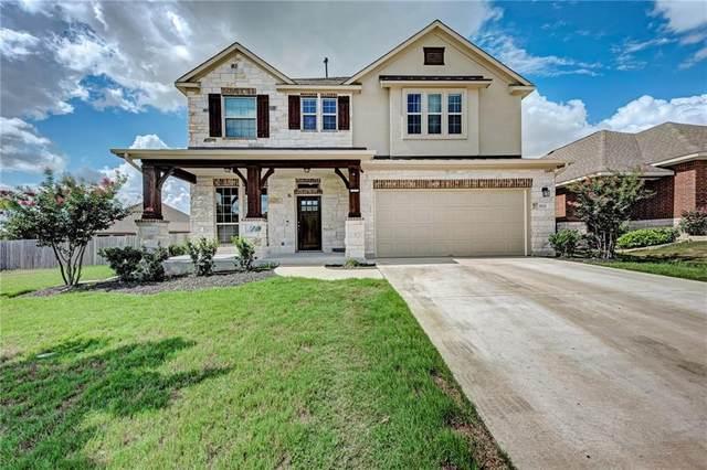 5832 Novaro Pl, Round Rock, TX 78665 (#8969091) :: Papasan Real Estate Team @ Keller Williams Realty