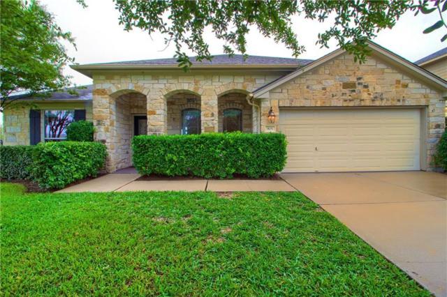 905 Wood Mesa Dr, Round Rock, TX 78665 (#8969472) :: Amanda Ponce Real Estate Team