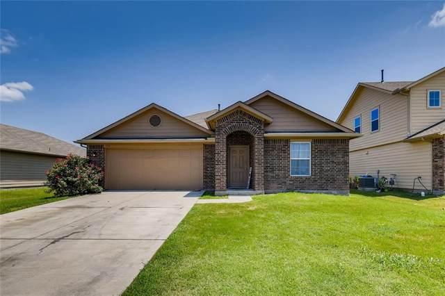 176 Rafe Ct, Kyle, TX 78640 (#8969625) :: Papasan Real Estate Team @ Keller Williams Realty