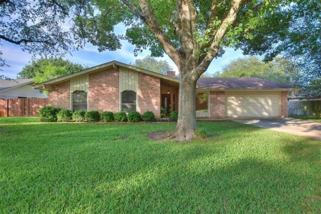2101 Westwood Ln, Georgetown, TX 78628 (#8970178) :: 12 Points Group