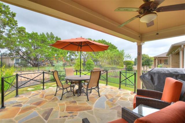 602 Salado Creek Ln, Georgetown, TX 78633 (#8970268) :: Ana Luxury Homes