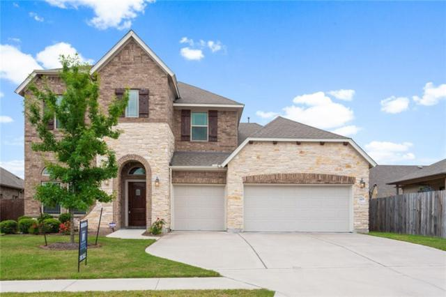 3405 Plover Run Trl, Pflugerville, TX 78660 (#8970585) :: The Perry Henderson Group at Berkshire Hathaway Texas Realty