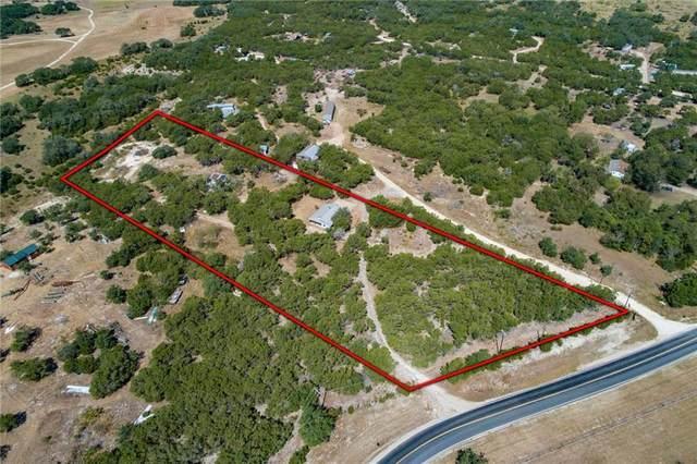 3042 County Road 282 Rd, Leander, TX 78641 (#8971488) :: Ben Kinney Real Estate Team