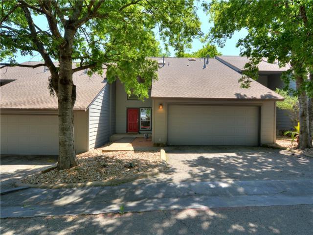 2114 Goodrich Ave #3, Austin, TX 78704 (#8971576) :: Lauren McCoy with David Brodsky Properties