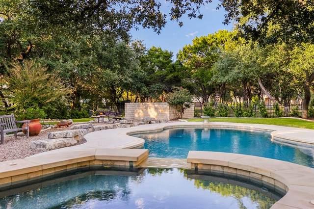 4204 Lakeway Blvd, Austin, TX 78734 (#8972007) :: Papasan Real Estate Team @ Keller Williams Realty