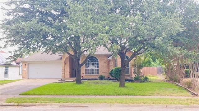 804 Cornell Dr, Pflugerville, TX 78660 (#8972094) :: Ben Kinney Real Estate Team