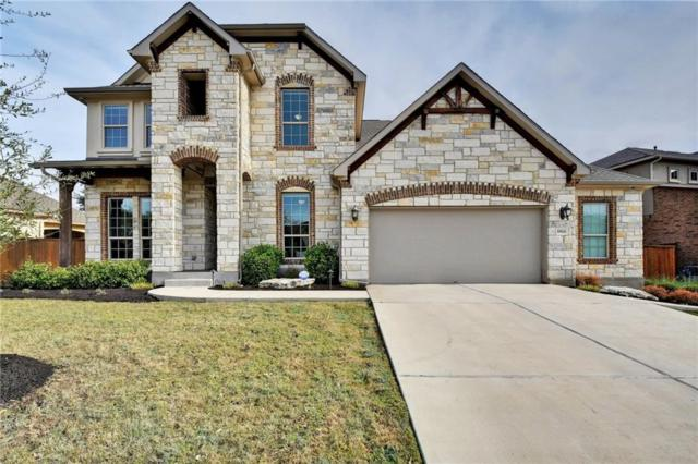 10624 Ivalenes Hope Dr, Austin, TX 78717 (#8972119) :: Zina & Co. Real Estate