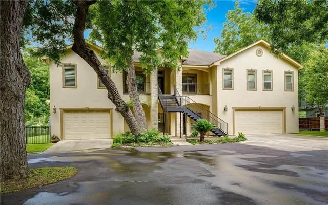 Seguin, TX 78155 :: Papasan Real Estate Team @ Keller Williams Realty